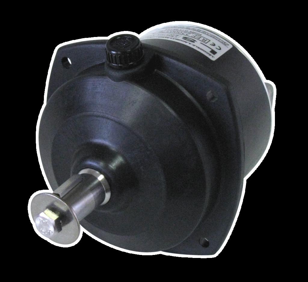 Pumps 23/29/35 CT/HB with Lock Valve