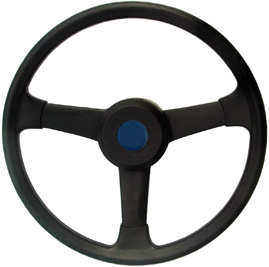 2200181 Plastic Wheel ∅ 320