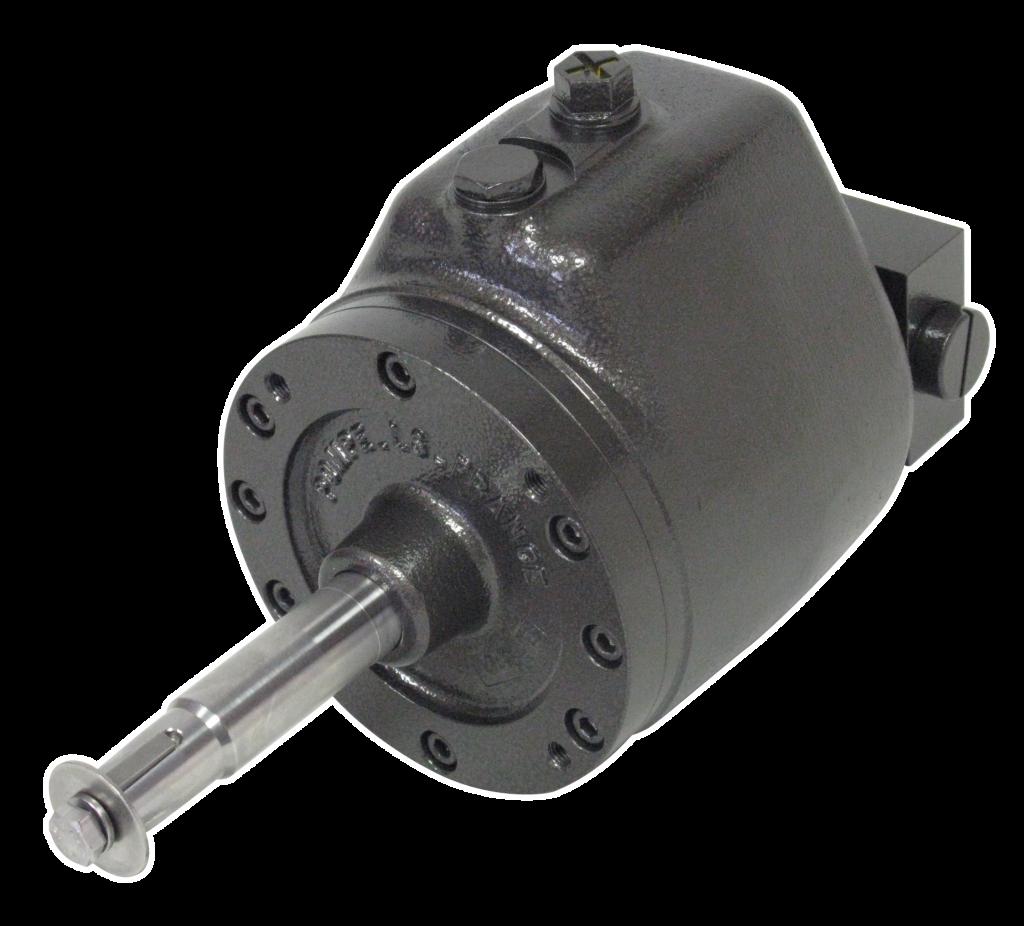 Pumps 36/60/70/90 CT/with lock valve/PC