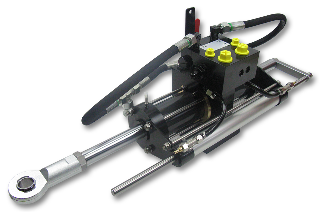 Hydraulic Steering Systems : Hydraulic steering systems for boats lecomble schmitt