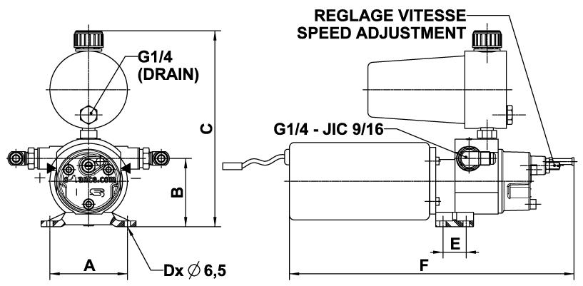 2201100 groupe RV2 ST