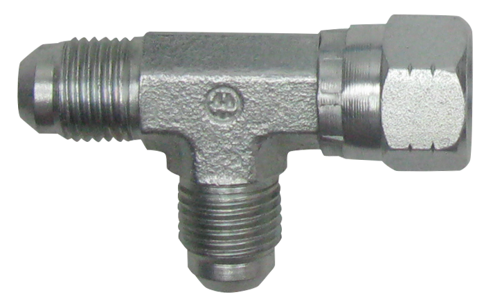 Swivel Tee Fittings