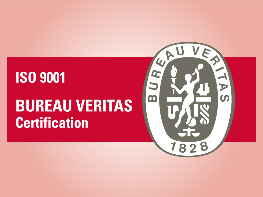 LS certification ISO 9001