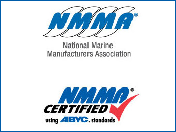 LS certified by NMMA