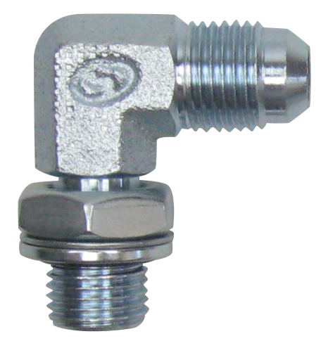 Swivel Elbow Fittings