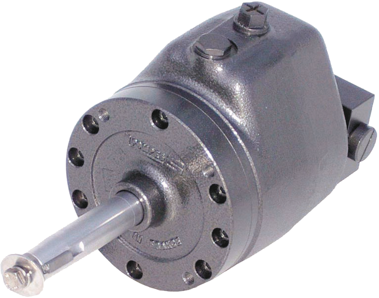 Pump 70 HB without Lock Valve - Pump 70 HB with Lock Valve