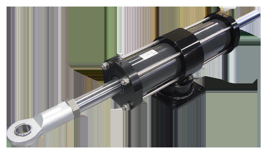 Cylinder VHM 80 DT