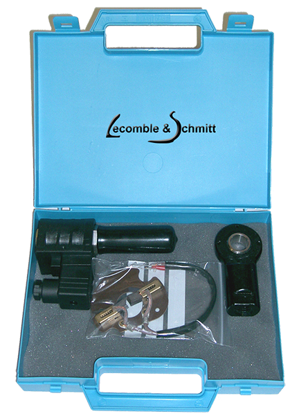 Maintenance kit for linear drives standard and Newave