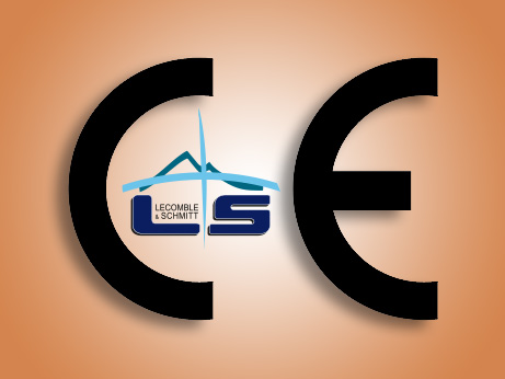 LS and CE marking