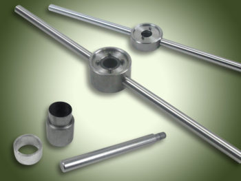 Toolings for assembly and disassembly of LS Cylinders
